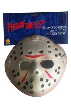 Vrijdag van de 13e Masker Jason Voorhees schuim Horror Hockeymasker Friday The 13th