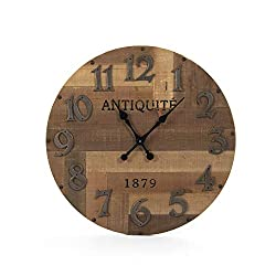 Zentique PC065 Darcy Wall Clock