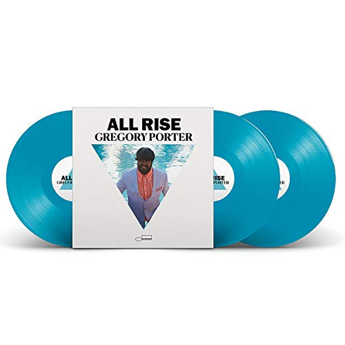 All Rise (Triple-Vinyl) (Ltd. Edt.) [Vinyl LP]