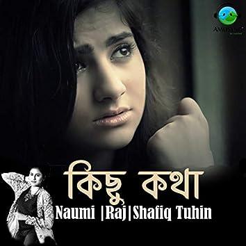 Kichu Kotha - Single