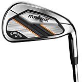 Callaway Golf 2020 Mavrik Individual Iron (Right Hand, Graphite, Light, 4 iron)