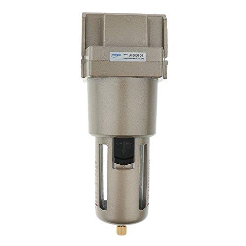 joyMerit AF5000-06 3/4 Filtro de Aire de Partículas Compresor Limpiador de Trampa de Humedad de Agua
