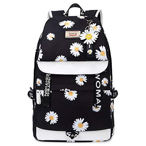 Suweir School Bags for Teenage Girls Backpacks Waterproof Book Bags...