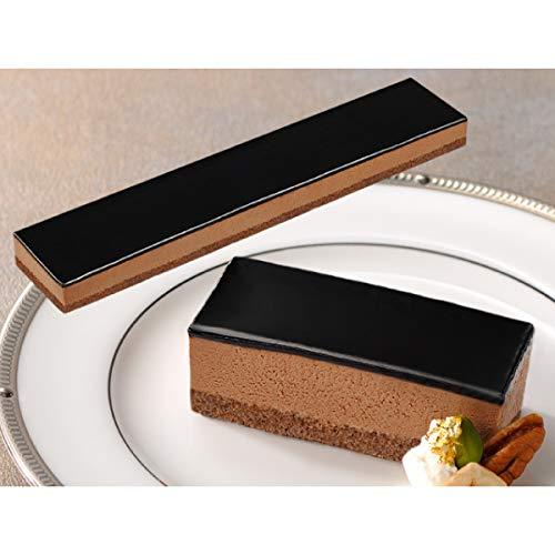 【業務用】フレック フリーカットケーキ クーベルチュールショコラ ベルギー産チョコ使用 430g