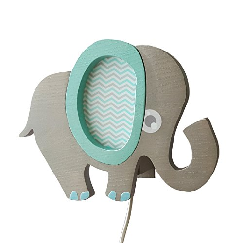 Clevere Kids baby-collection Clevere Kids Wandlampe Bild