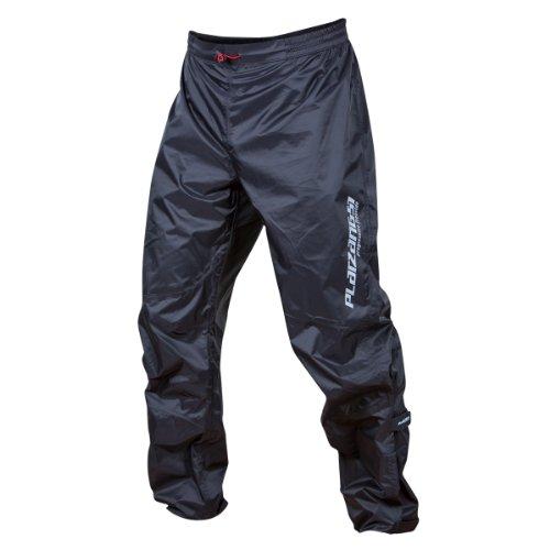 Platzangst Herren Hose DFL Pants, Black, L