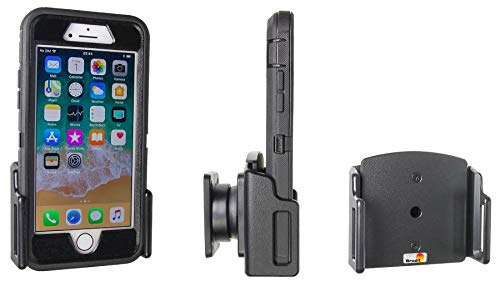 Brodit 511688 - Supporto da auto per iPhone 6 / 6S / 7