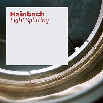 Light Splitting