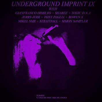 Underground Imprint Vol.IX