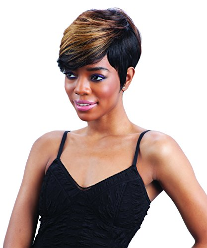 FreeTress Equal Synthetic Hair Wig - CHARLIE (OM30GOLD)