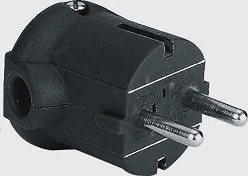 ABL Sursum 1107100 Type F 2P wit elektrische stekker (16 A)