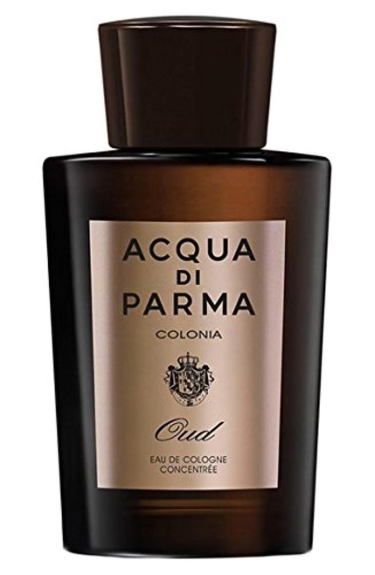 毒反映するうまくいけばAcqua di Parma 'Colonia Oud' (アクア ディ パルマ コロニア ウード) 6.0 oz (180ml) EDC Spray