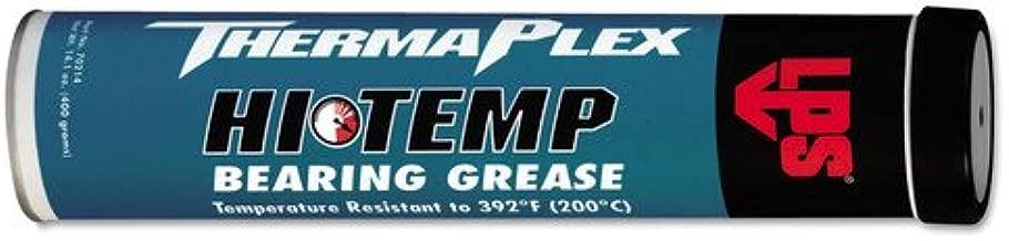 thermaplex hi temp bearing grease