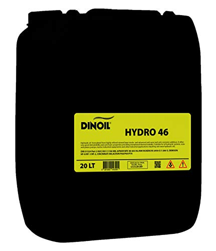 Dinoil 451720 Aceite, 20 L