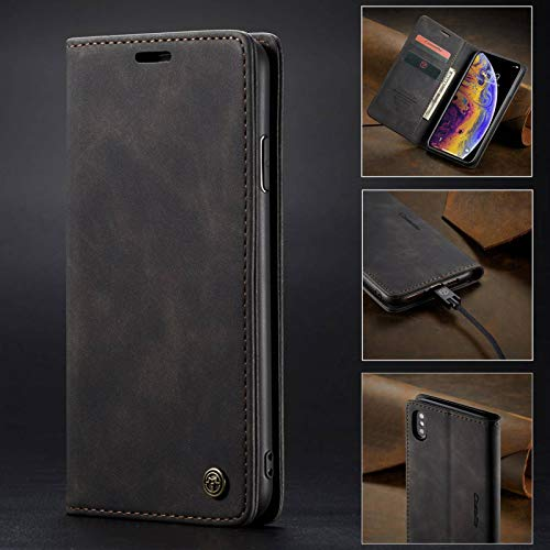 Suitable For IPhone12 Mobile Phone Case Mobile Phone Holster New Samsung S21 Flip Protective Cover For Huawei P40