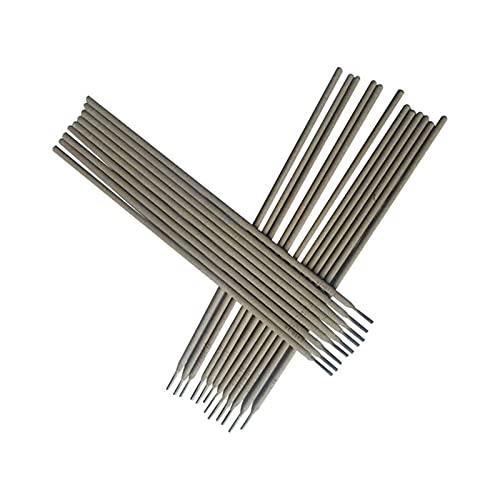 FRSDMY 304 Soldadura de electrodos de electrodos de Acero Inoxidable para Soldadura de Soldadura, Soldadura Duradera (Diameter : 1.6mm, Material : 10pcs)