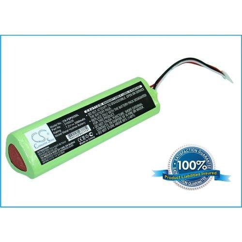 2500mAh Ni-MH Battery Max Max 86% OFF 72% OFF for Fluke Ti-20 Ti-25 Th Ti20-RBP Ti-10