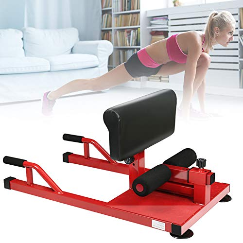 Why Should You Buy Auxega Squat Machine 3-in-1 Multifunctional Fitness Training Equipment with Deep ...