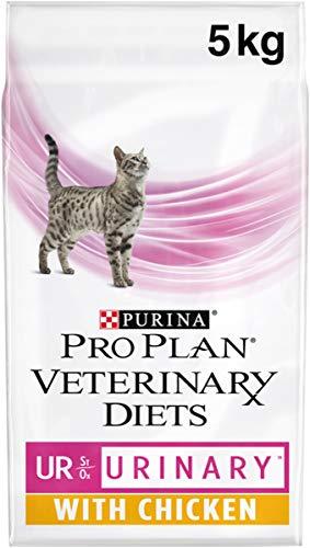 Purina PPVD Feline UR Poulet Sac Nourriture pour Chat 5 kg