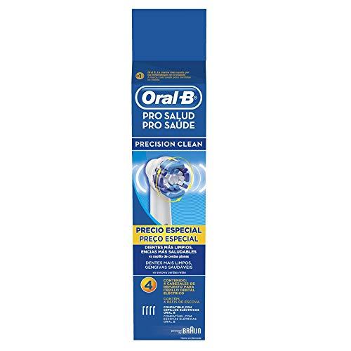 cepillos fabricante Oral B