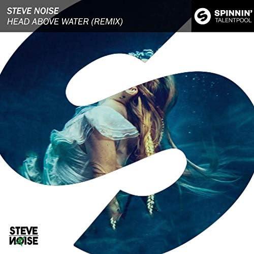 Steve Noise