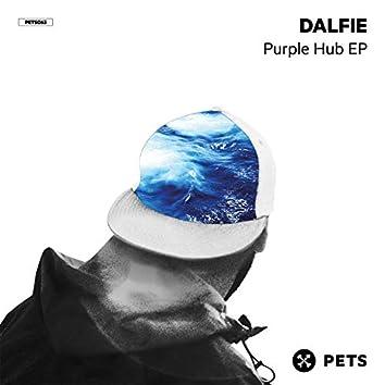 Purple Hub EP