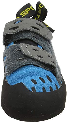 La Sportiva Unisex-Kinder Tarantula Blue Kletterschuhe - 2