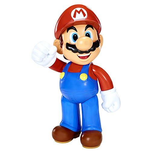 Figurine Mario 50 cm (Nintendo - Super Mario)