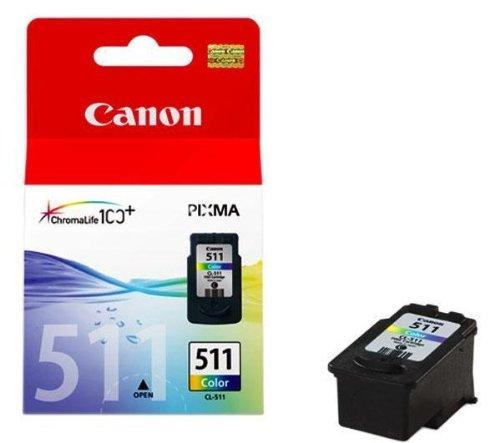 Canon Pixma MX 320 - Original Canon 2972B001 / CL-511 - Cartouche d'encre Couleur -