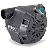 Intex Quick-Fill AC Electric Air Pump, 110-120V, Max. Air Flow 1,100 L/min