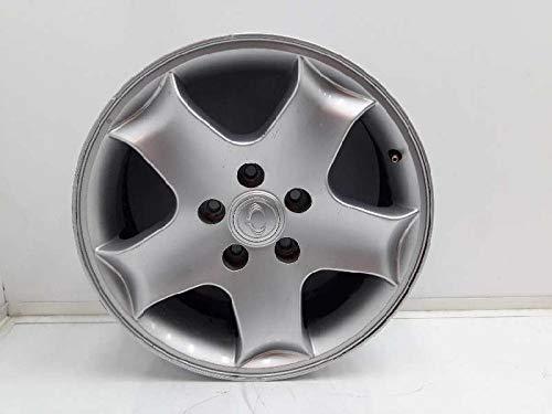1260157 Desguaces Logroño LLANTA compatible con SSANGYONG ACTYON 200 Xdi 4WD Limited 2006 (Ref: 4173031370) (Reacondicionado)
