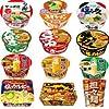 サッポロ一番/マルちゃん/一平ちゃんなど人気のカップ麺12種類×各2個 合計24個