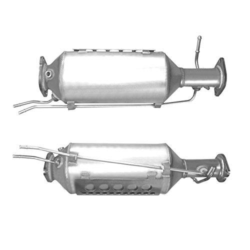 Ruß-/Partikelfilter, Abgasanlage 003-390150