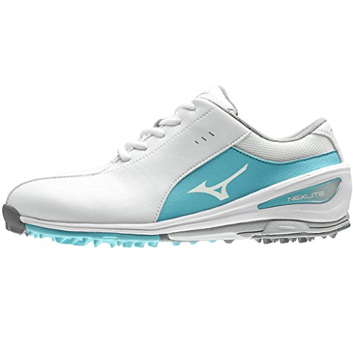 Mizuno Nexlite SL Ladies White/Sax UK 4,5/EUR 37