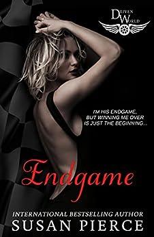 Endgame: A Driven World Novel (The Driven World) by [Susan Pierce, KB Worlds]