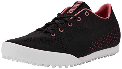 PUMA Monolite Cat Em, Zapatos de Golf Mujer