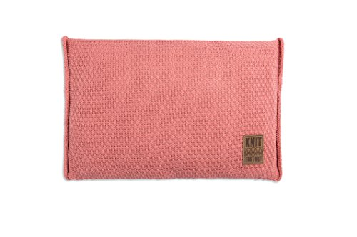 Knit Factory kussens, oranje
