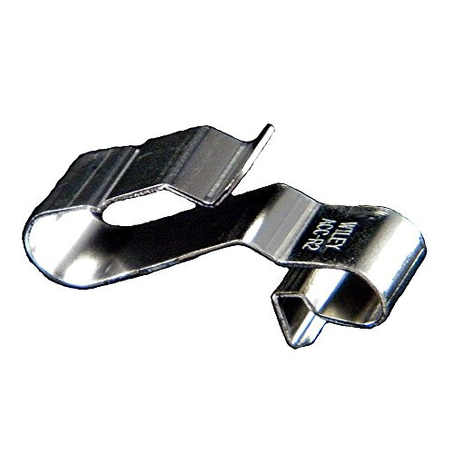 Energy Cable Clips (Pack of 100) -100 - Enphase ET-CLIP