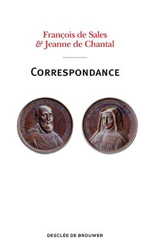 Correspondance (French Edition)