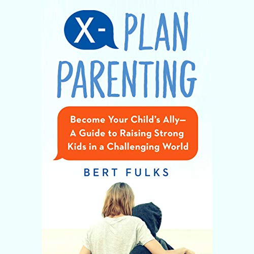 Couverture de X-Plan Parenting