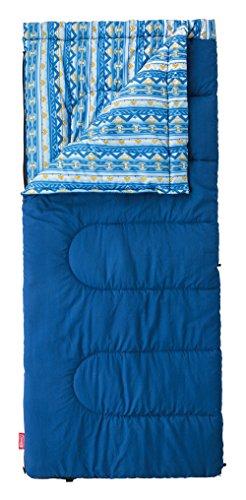 コールマン(Coleman) 寝袋 コージー C5 ネイビー 使用可能温度5度 2000027266