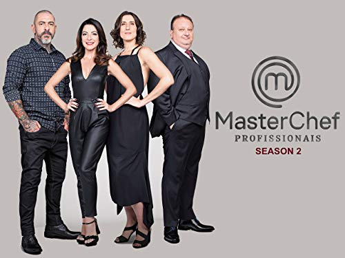 MasterChef Brazil: The Professionals