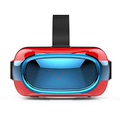 VR Réalité virtuelle Lunettes 3D One Machine Casque Jeu Théâtre Casques Intelligent Immersive Experience Mode Cinema
