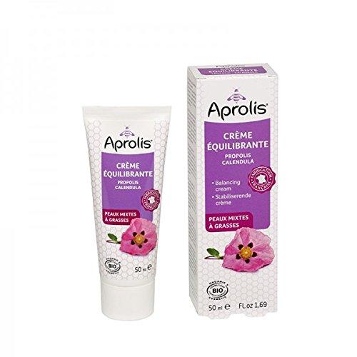 Aprolis crème à la propolis bio - Tube 50 ml