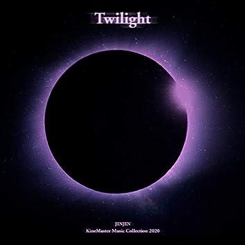 Twilight, KineMaster Music Collection