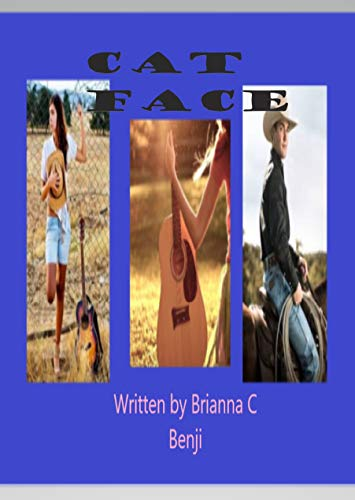 Cat Face: A Country Music novella (English Edition)