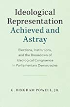 Ideological Representation: Achieved and Astray: Elections, Institutions, and the Breakdown of Ideological Congruence in Parliamentary Democracies