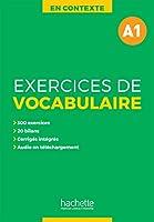 En Contexte - vocabulaire: Livre A1