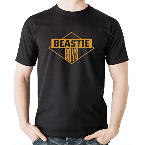 Beastie Boys Logo T-shirt for Adult, Child, Sizes up to 5XL