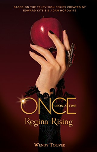 Once Upon a Time - Regina Rising: 4